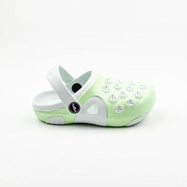 Akınal Bella Sandalet Yeşil
